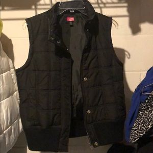 Other - Puff vest
